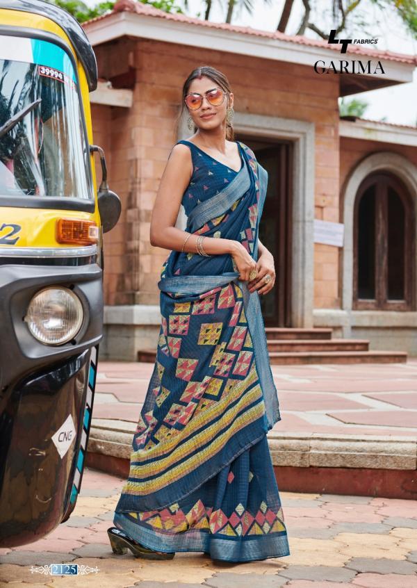 LT Fabrics Garima 2125-2134 Series