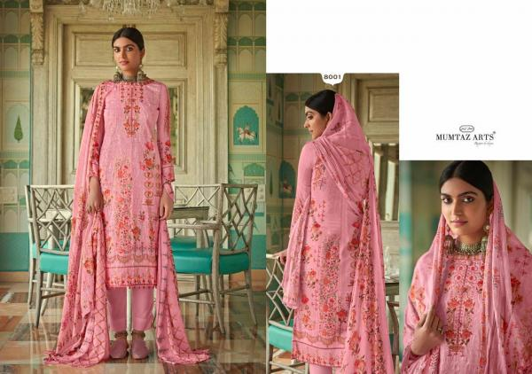 Mumtaz Arts Resham Aari 8001-8010 Series