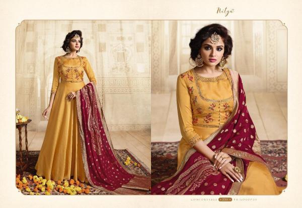 LT Fabrics Nitya Vol-37 NX 3701-3709 Series