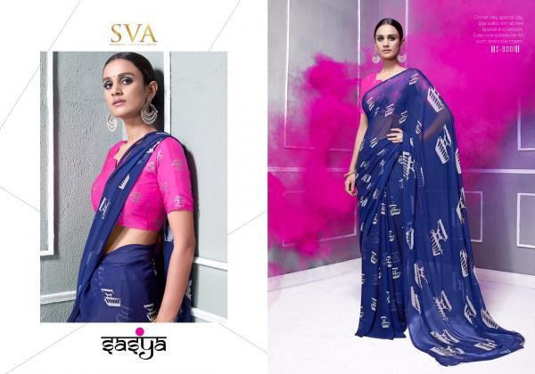 SVA Saree Sasya S 9001-S 9006 Series