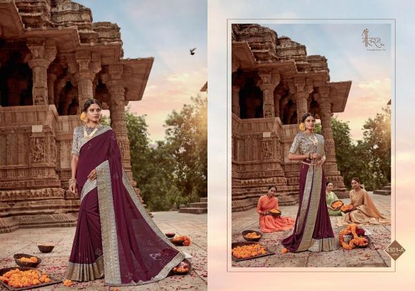 Shree Maataram Gulab Jal 4301AB-4306AB Series