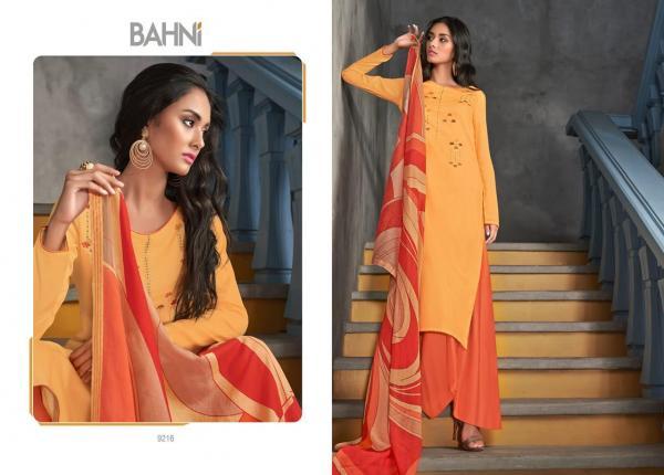 JDL Bahni Zaina 9216-9221 Series