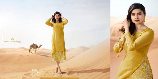Vinay Fashion Tumbaa Fantasy 36061-36069 Series