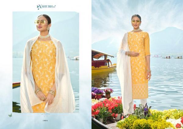 Shubh Nx Lucknowi 1001-1006 Series