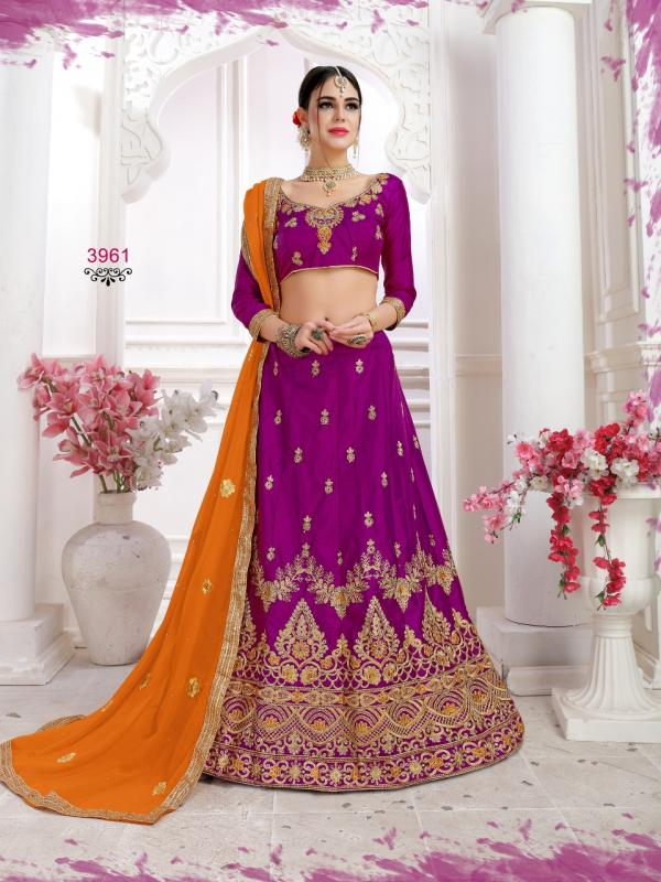 Sanskar Style Sparkle 3961-3969 Series