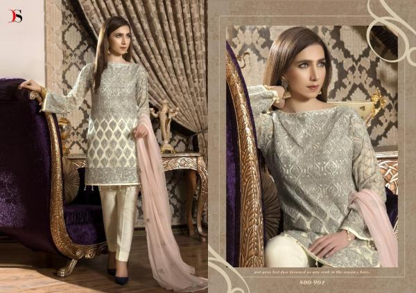 Deepsy Suits Gulbano Vol-11 800-901 800-907 Series