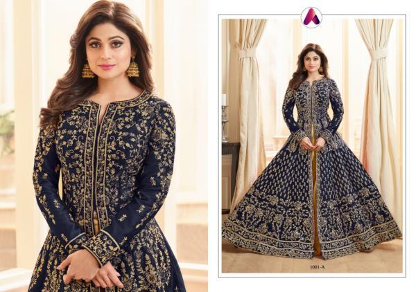 Aashirwad Baani gold 1001A 1001D Series