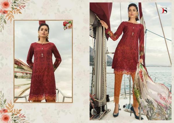 Deepsy Suits Maria B Vol-19 700-801 700-808 Series