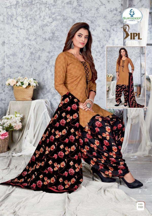 Suryadeep IPL Vol-11 1101-1110 Series