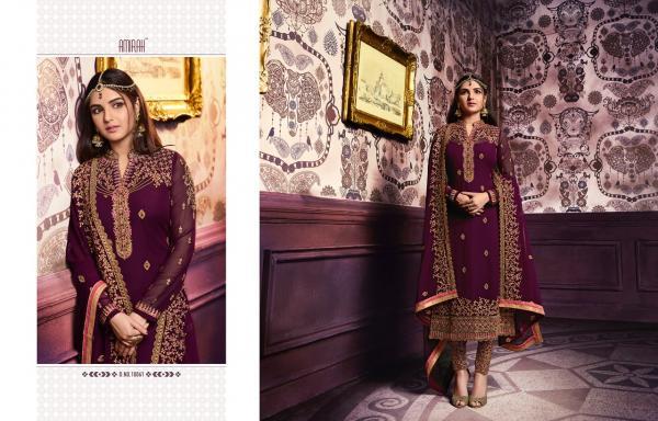 Amirah Vol 14 10061-10068 Series
