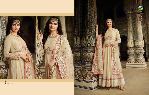Vinay Fashion Kaseesh Rang Mahal 11761-11766 Series
