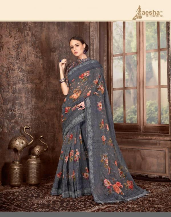 Aayesha Vrisu 5901-5908 Series