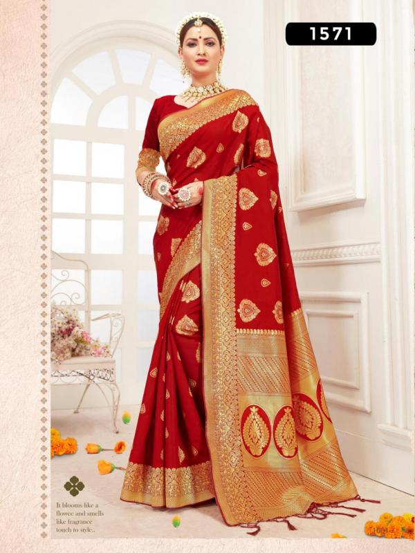 Style Instant Rashi 1571-1575 Series
