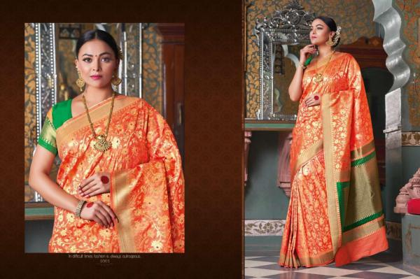 Sangam Saree Purnima Vol-2 1001-1008 Series