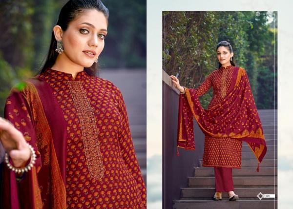 Salvi Fashion Saundh 101-110 Series