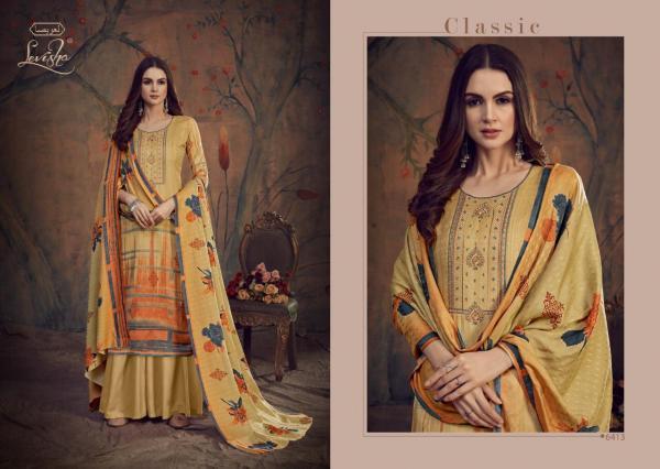 Levisha Hafiza Vol-4 6413-6420 Series