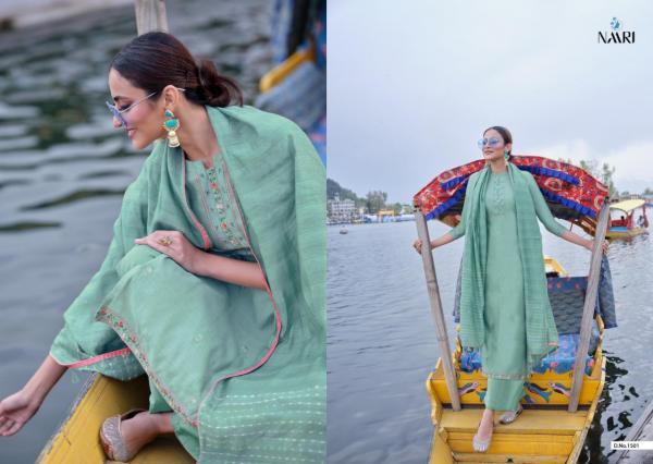 Naari Suvedha 1501-1506 Series