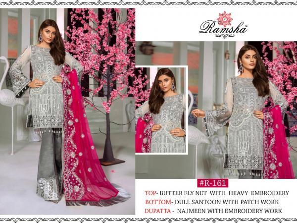 Ramsha R161 Colors
