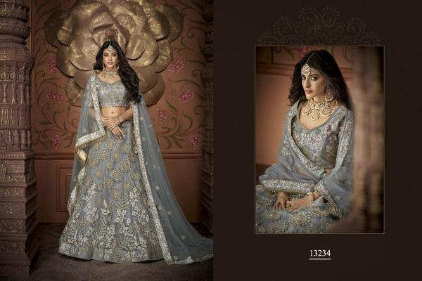 Royal Virasat Lehenga Vol-25 13234-13242 Series