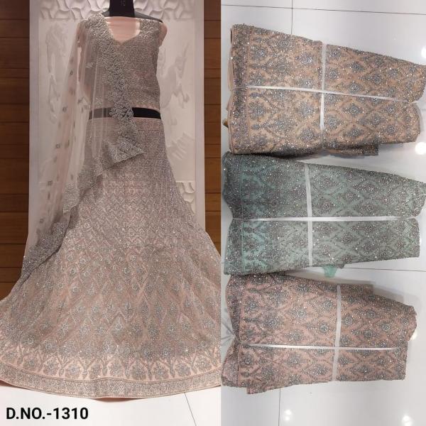 LMD Lehenga 1310-1615 Series