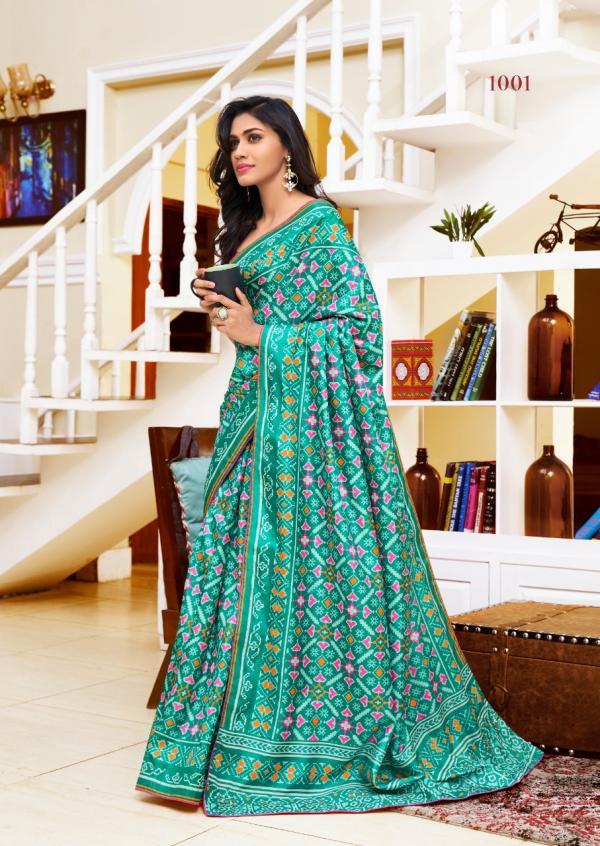 LT Fabrics Yaana 1001-1010 Series