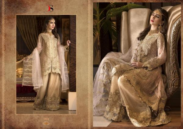 Deepsy Suits Gulbano Vol-12 001-007 Series