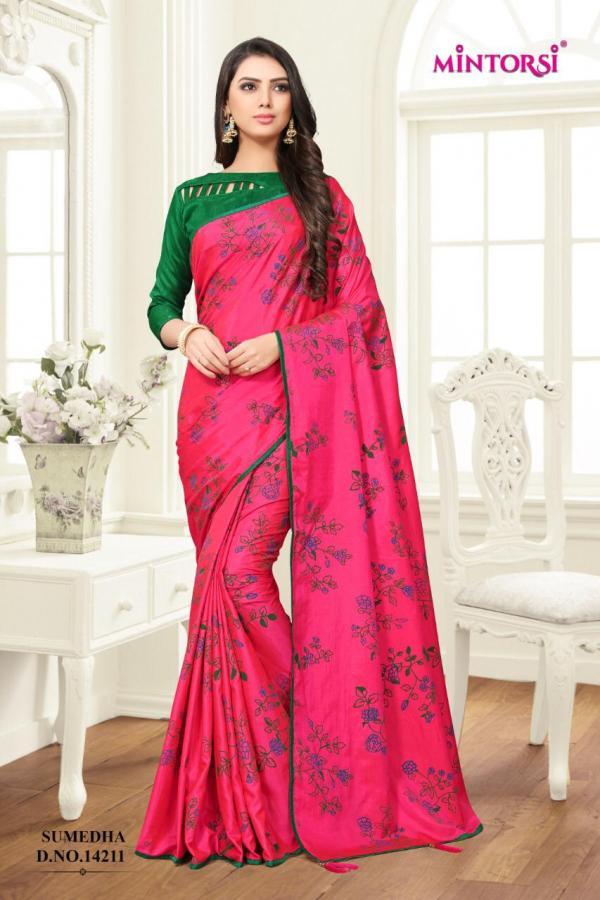 Varsiddhi Fashions Mintorsi Masaba 14211-14221 Series