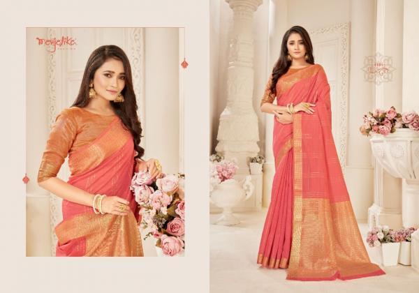 Monjolika Fashion Manthika 4101-4106 Series