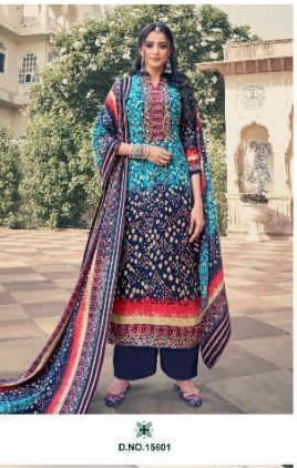 Tanishk Fashion Mehroz 15601-15608 Series