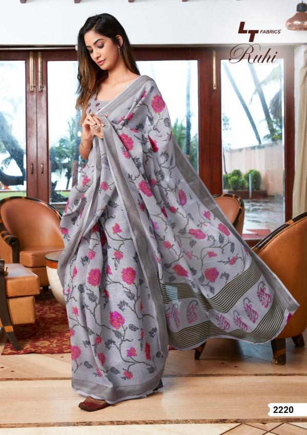 LT Fabrics Ruhi 2220-2229 Series