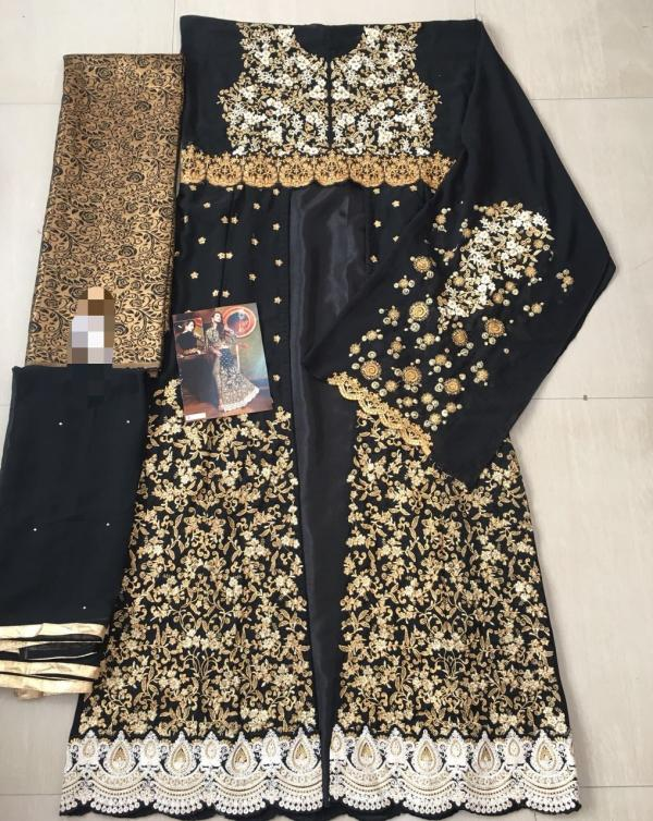 Glossy S G Creation All Time Super Hit Design 6203 Real Image