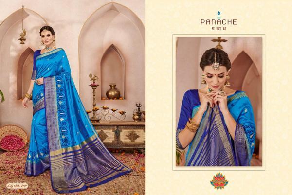 Panache Lily Silk 2101-2115 Series