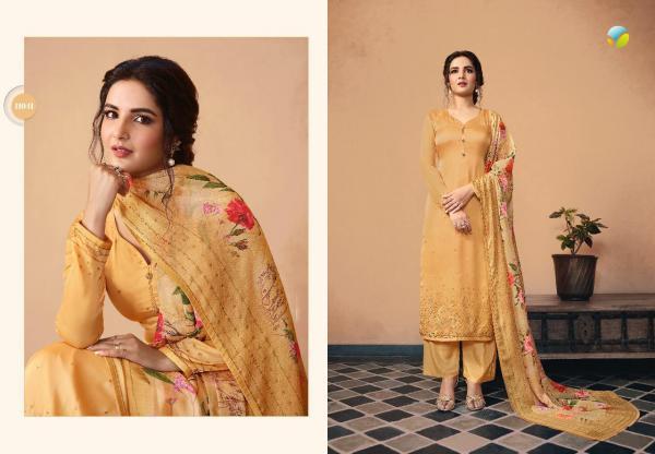 Vinay Fashion Kaseesh Sunshine Hit List  11044-11047 Series
