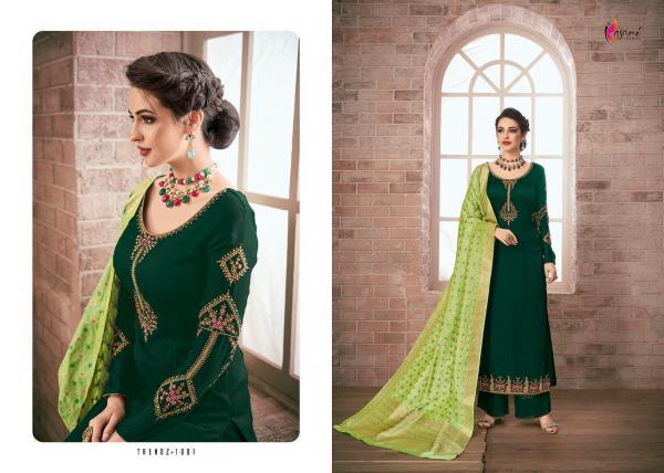 Kesari Trendz Banaras Vol1 1001-1008 Series