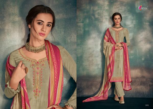 Kesari Trendz Amira Vol-1 101-106 Series
