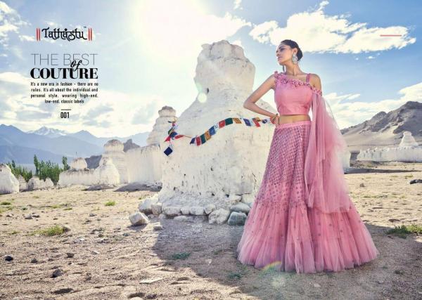 Tathastu Beauty Big Fashion Issue 1-49 Series