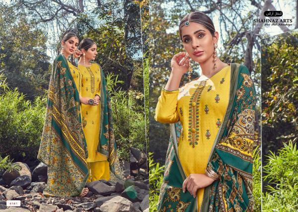 Shahnaz Arts Panihari Vol-4 4141-4148 Series