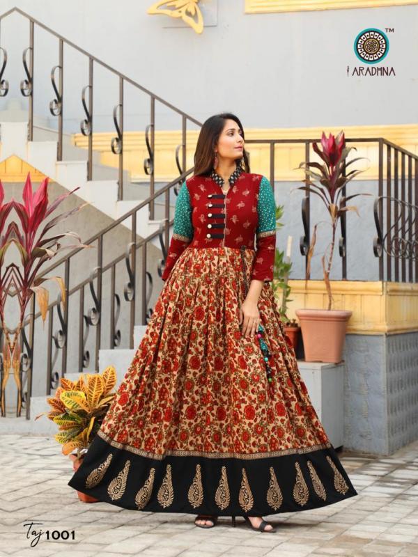Aradhna Taj Vol-3 1001-1009 Series