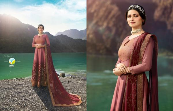 Vinay Fashion Kaseesh Handloom 10331-10338 Series