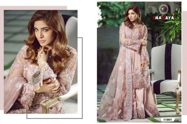 Shanaya Fashion Rose Premium Edition 11001 ABC