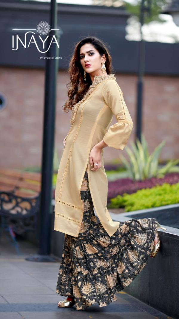 Inaya By Studio Libas Designer Formal -Collection