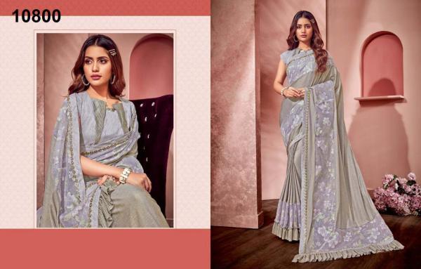 Mahotsav Saree Norita 10800-10814 Series