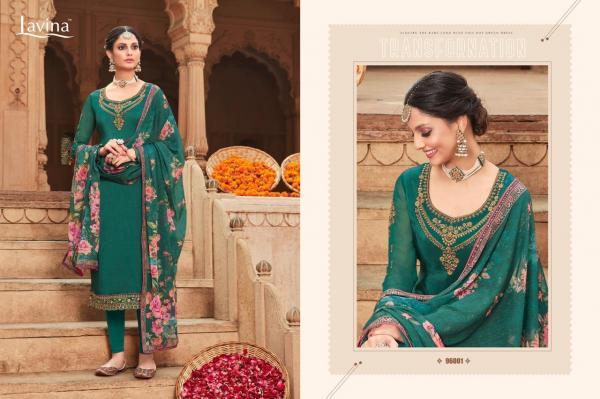 Lavina Fashion Vol-96 96001-96007 Series