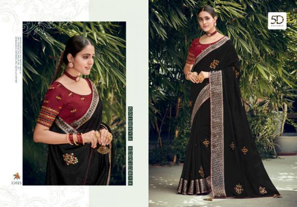 5D Designer Lajri 11621-11630 Series