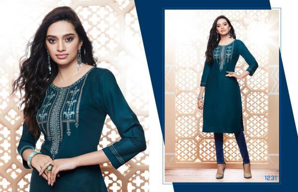 Kajree Fashion Lily Vol-14 1231-1242 Series