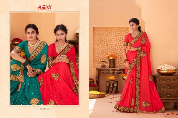 Anushree Raag Ragini 36458 Colors