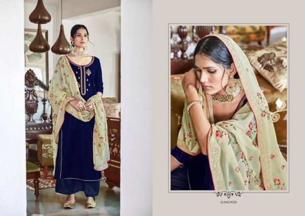 Maisha Maskeen Swaragini Vol-2 9101-9106 Series