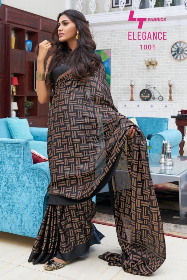 LT Fabrics Elegance 1001-1010 Series