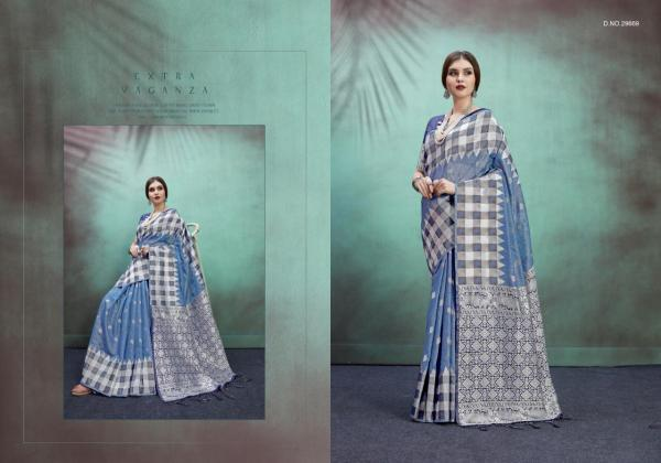 Yadu Nandan Fashion Rajdhani Silk 29669-29678 Series