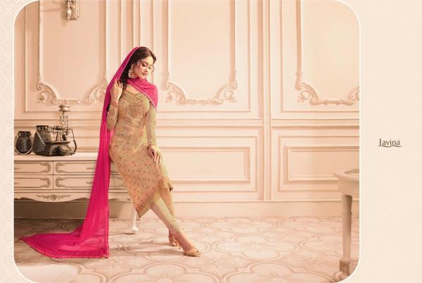 Lavina Fashion NX Vol-6 6001-6007 Series